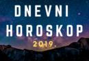 HOROSKOP – Petak 23. avgust