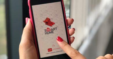 M:tel Smart Home: Upravljajte svojim kućnim uređajima na daljinu