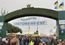 Novosti plus na ovogodišnjem OKTOBERFESTU u Minhenu