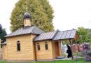 Rusku crkvu krasi ikonostas nepoznatog vojnika