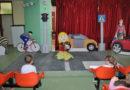"""Predstavu """"Mirka"""" kojom se uči o bezbjednosti u saobraćaju pogledalo 30.000 mališana"""