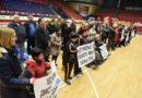 Brojna sportska takmičenja za osobe sa invaliditetom