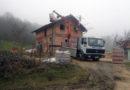 Nesvakidašnja humanost Mladena Milanovića koji gradi kuću osmočlanoj porodici