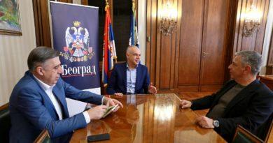 Beograd partner Međunarodnom sajmu turizma u Banjaluci