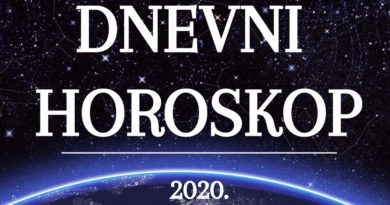 HOROSKOP – Petak 21. februar