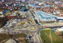 """Na proljeće gradnja fudbalskog terena kod """"Delte"""""""