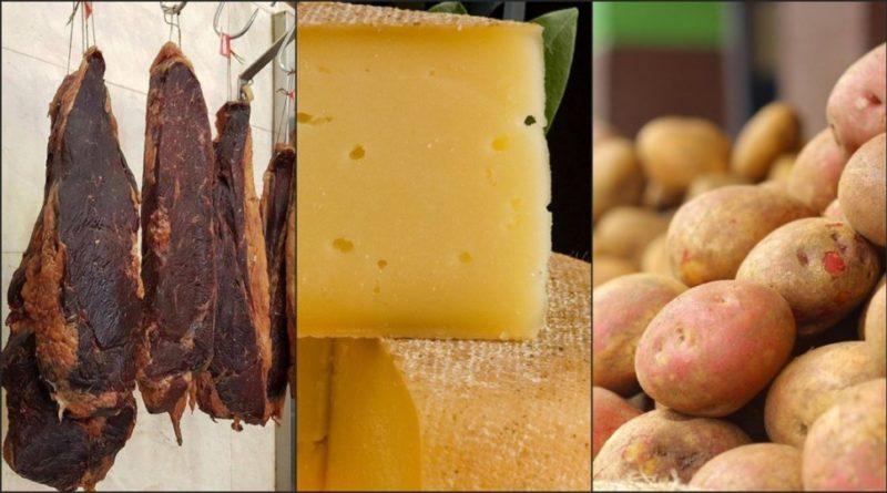 BiH će zaštiti visočku pečenicu, livanjski sir i nevesinjski krompir