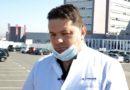 Stevandić: Dovoljan broj respiratora UKC-u, a očekuju se i novi