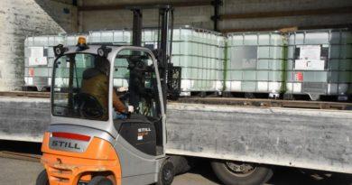 Drugi kontingent pomoći Vlade Srbije za Republiku Srpsku stigao u Banjaluku