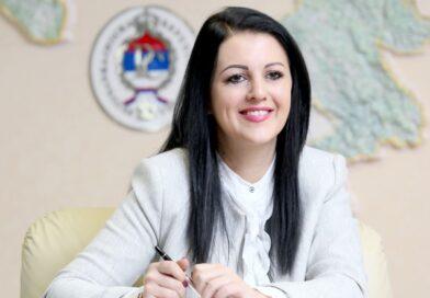 Davidović: Unaprijediti razvoj sportske infrastrukture