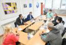 Radojičić: Podrška za projekte UDAS-a