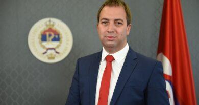Goran Selak lider SPS o godišnjici sporazuma: Veze Srbije i Srpske će biti još čvršće