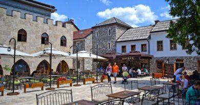 Gašićeva: Osim Andrićgrada i Višegradska banja ima veliki turistički potencijal