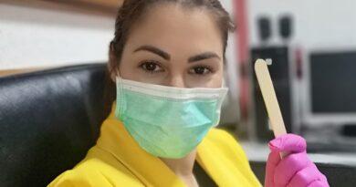 Marina Gavrić Govedarica: Rad logopeda u doba pandemije virusa korona i značaj odlaska na vježbe