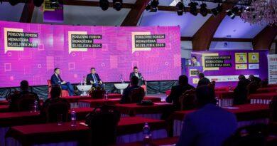 Poslovni forum menadžera Bijeljina 2020. – Liderstvo u doba krize otkriva prilike i jača potencijale