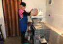 ORGANSKA PROIZVODNJA: Dušanka Šurlan ima plantažu šipka, a mermelada koju pravi je sve traženija