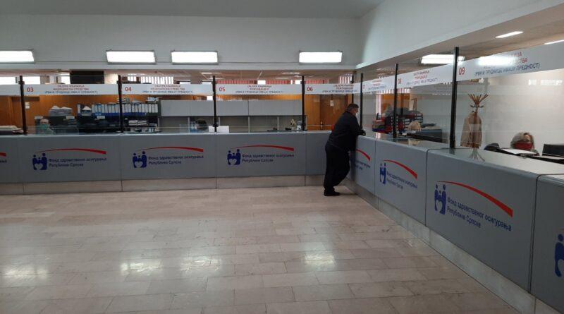 FZO RS pozvao građane da posjete nadležne poslovnice Fonda i regulišu status osiguranja
