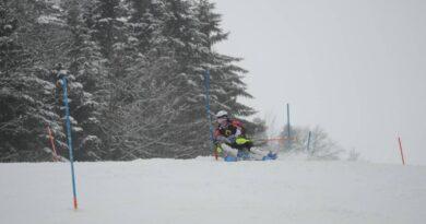 """Održano takmičenje u alpskom skijanju """"Fis kup#"""