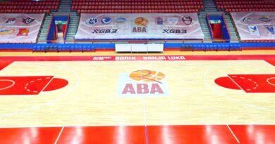 Dvorana Borik rekonstruisana za turnir ABA lige 2.