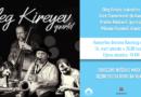 Koncert džez kvarteta svjetski poznatog ruskog saksofoniste Olega Kirejeva