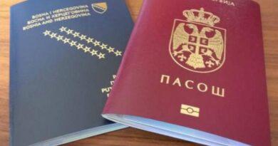 Građani sa dvojnim državljanstvom mogu se vakcinisati u Srbiji
