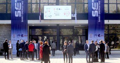 Drugi Samit energetike Trebinje 20. i 21. maja