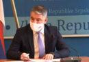 Šeranić poručio da Srpska nabavlja još 160.000 doza kineske vakcine