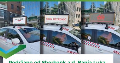 Sberbank a.d. Banja Luka pomaže poslovanje svojih klijenata