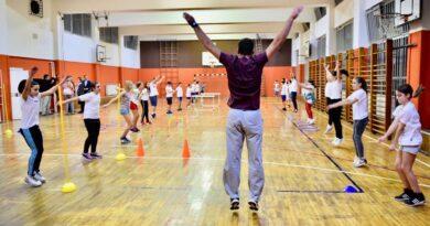 Sportske sekcije ponovo u školama: Poziv profesorima fizičkog vaspitanja