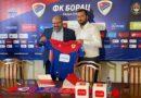 """Kompanija m:tel i ove sezone generalni sponzor FK """"Borac"""" Banjaluka"""