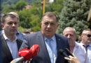 DODIK: Srbi se samo jedinstveno mogu oduprijeti pritisku kojem su izloženi