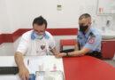 Oko 400 pripadnika MUP-a učestvuje u trodnevnoj akciji dobrovoljnog davanja krvi