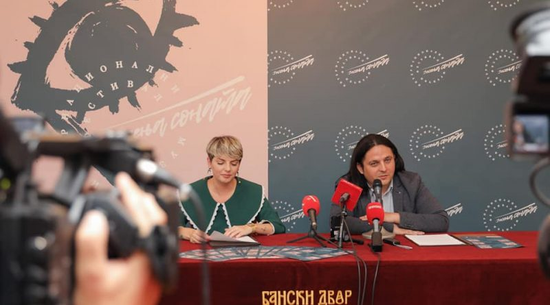 """Jesenja sonata"" od 6. do 10. oktobra: U najavi pet cjelovečernjih koncerata"