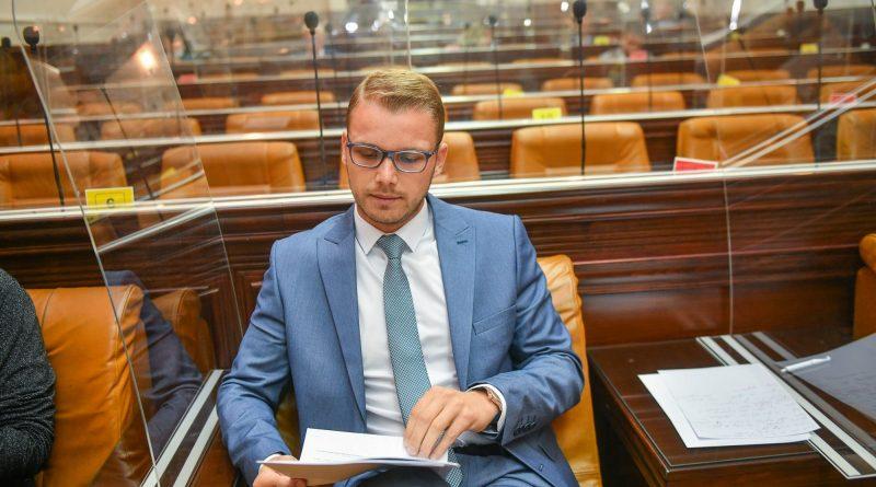 Stanivuković: Ne dozvoljavam da bilo ko koči napredak Banje Luke