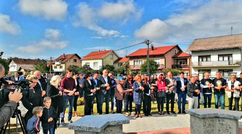 Predsjednik NPS-a Darko Banjac: Dani kada su Dubičani odbranili Srpstvo