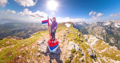 Srpska na mapi Svjetske turističke organizacije