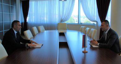 Poreske uprave Srpske i Crne Gore intenziviraju saradnju