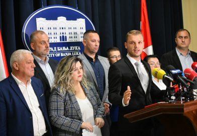 Gradonačelnik: Odbornici koji ne dolaze na sjednice neće dobiti naknade