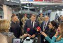 Dodik najavio da će Republika Srpska nastaviti da ulaže i pomaže svoju namjensku industriju