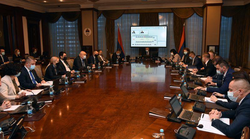 Vlada Republike Srpske usvojila Strategiju zaštite na radu u RS